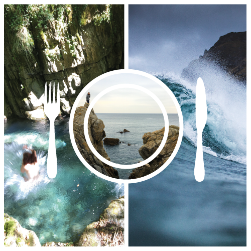 Eat + Wonder Adventure Film Supperclub: Wild Water – March 2017