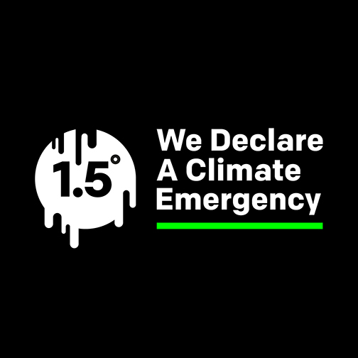 We Declare A Climate Emergency.